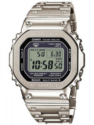 G-SHOCK G-SHOCK GMW-B5000D-1ER grijs