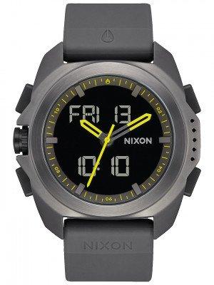 Nixon Nixon The Ripley grijs