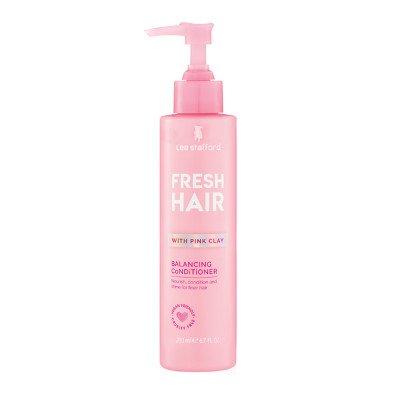 Lee Stafford Lee Stafford Fresh Hair Pink Clay Balancing Conditioner