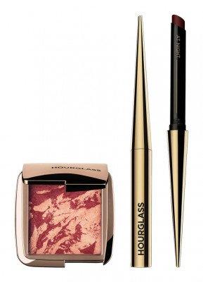 Hourglass Hourglass At Night Cheek and Lip Duo - blush & lipstick set
