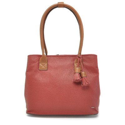 Berba Berba Shopper Chamonix 125-312 Red