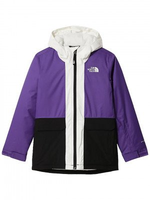 The North Face THE NORTH FACE Freedom Insulated Jacket paars