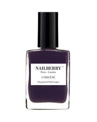 Nailberry Nailberry - L'Oxygéné Blueberry - 15 ml
