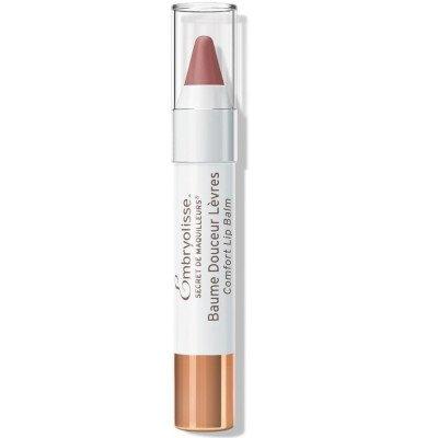 Embryolisse Rose Nude Comfort Lip Balm Lippenverzorging 2.5 g