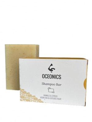 Oceonics Oceonics Oceonics Kamille en Citrus Shampoo