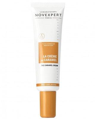 Novexpert Novexpert The Caramel Cream 2 Novexpert - PRO-MELANINE Gezichtsolie