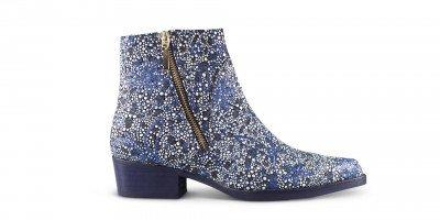 Mascolori Bluequet Boot