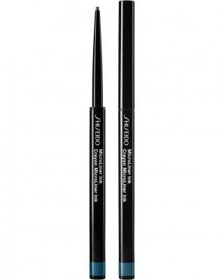 Shiseido Shiseido Microliner Ink Eyeliner Shiseido - SHISEIDO MAKEUP Eyeliner 08 Teal