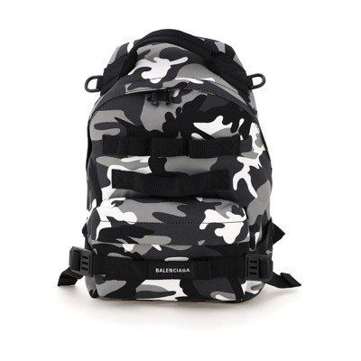 Balenciaga Army Multicarry Small Backpack