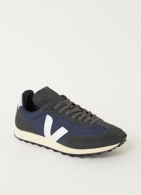 Veja Veja Rio Branco sneaker met suède details