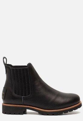 Panama Jack Panama Jack Brigitte Igloo Travelling B2 Chelsea boots zwart