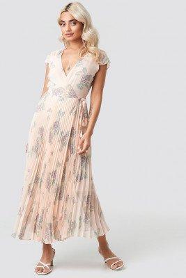Mango MANGO Ballet Dress - Pink