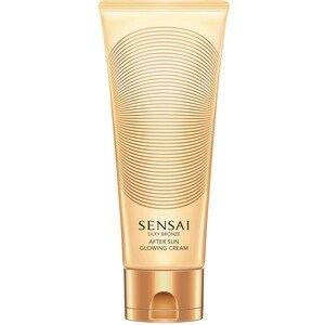 Sensai Sensai After Sun Glowing Cream Sensai - SILKY BRONZE Gezicht