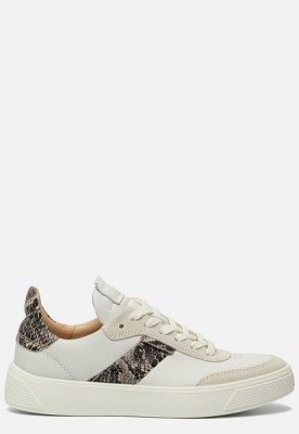 ECCO Ecco Street Tray sneakers wit