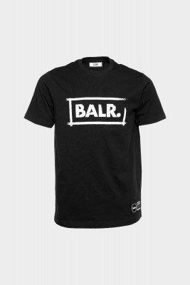 BALR. Chalk Straight T-Shirt