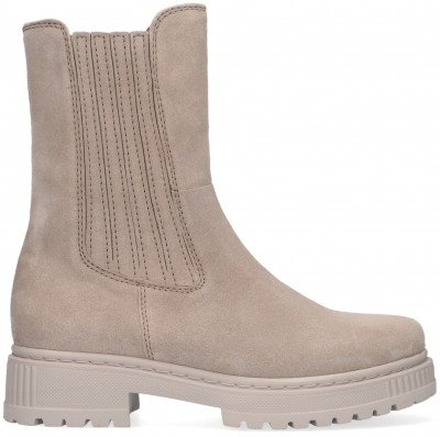 Gabor Taupe Gabor Chelsea Boots 761.1