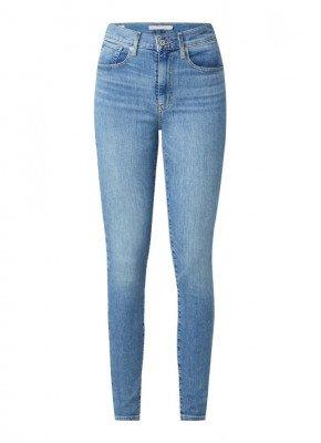 Levi's Levi's Mile High skinny fit jeans