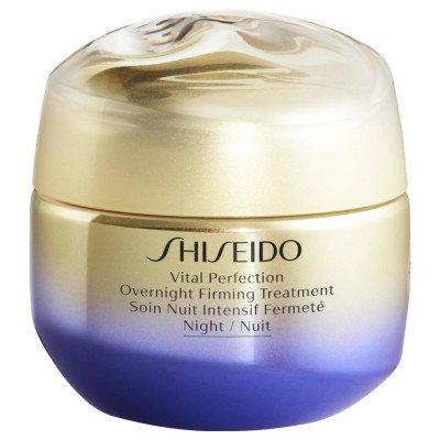 Shiseido Shiseido Overnight Firming Treatment Nachtverzorging 50 ml