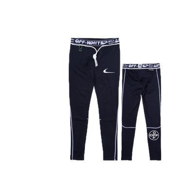 Off-White Off-White x Nike Tights Black (SS20) (2020)
