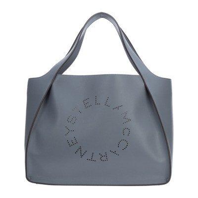 Stella Mccartney shoulder bag logo