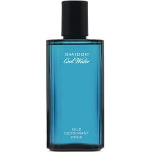 Davidoff Davidoff Cool Water Davidoff - Cool Water Deodorant Natural Spray