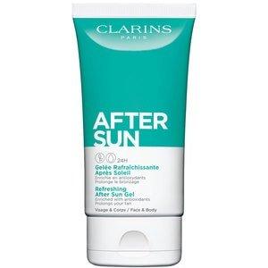 Clarins Clarins Refreshing After Sun Gel Clarins - SUN CARE FACE & BODY Gezicht