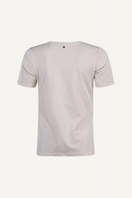 Tramontana Tramontana Shirt / Top Champagne Q26-98-403