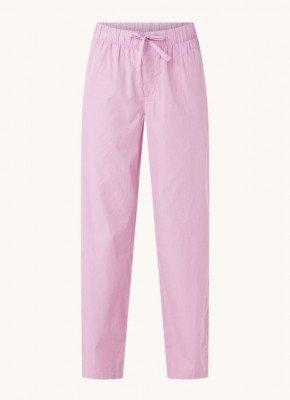 TEKLA TEKLA Pyjamabroek van biologisch katoen