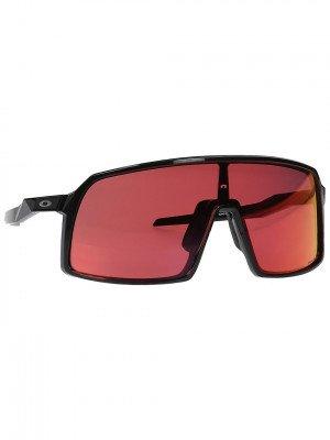 Oakley Oakley Sutro Polished Black zwart