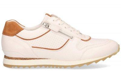 Hassia Hassia Barcelona Off-White Damessneakers