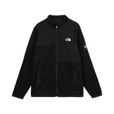 The North Face Black Box Denali Jacket