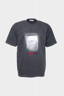 BALR. Plane Window Straight T-Shirt