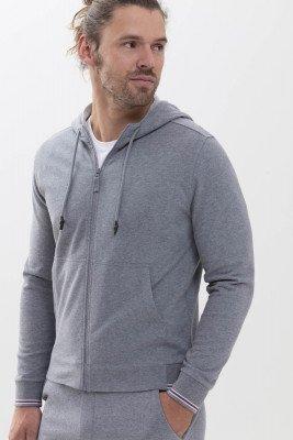 Mey Zip-hoodie