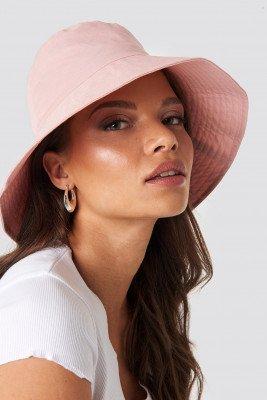 MANGO Campaign Hat - Pink