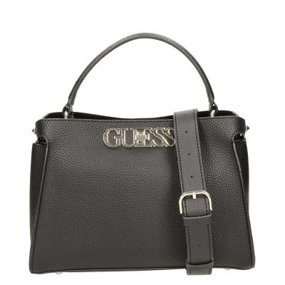 Guess Guess Turnlock Chic handtas