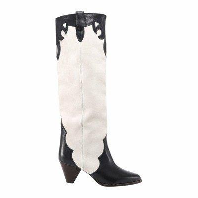 Isabel marant Ankle Boots Bt018021P011S