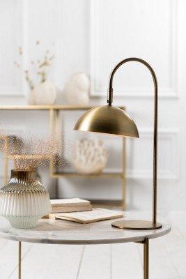 vtwonen vtwonen Tafellamp 'Jupiter' LED, antiek brons