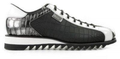 Harris Harris 2817 Zwart Herensneakers