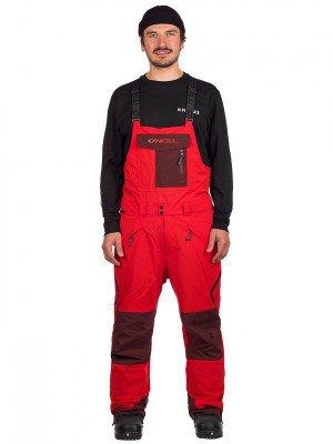 O'Neill O'Neill Original Bib Pants rood