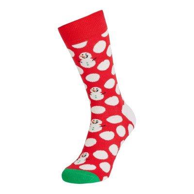 Champion Sokken met kerstmotief