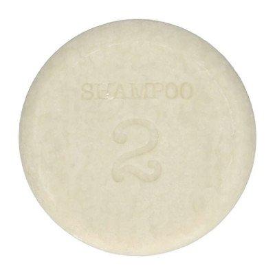 DilleenKamille Shampoo bar nr. 2, voor vet haar, 80 gr
