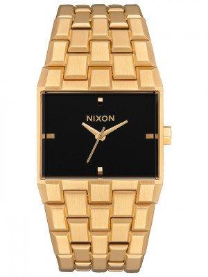 Nixon Nixon The Ticket geel