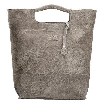 SoDutch SoDutch Bags Handtas #08 Licht Grijs
