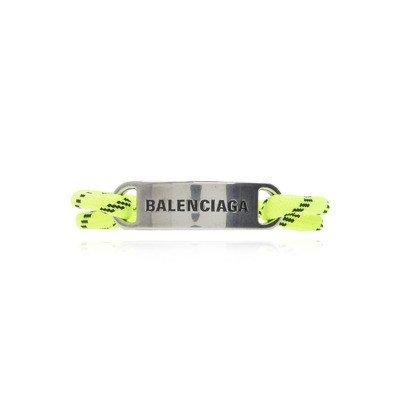Balenciaga Armband met logo