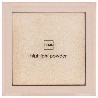 HEMA HEMA Highlighting Powder Sunset