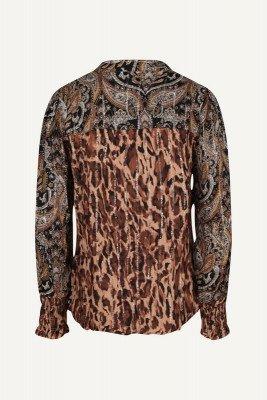 Tramontana Tramontana Shirt / Top Multicolor C03-01-301