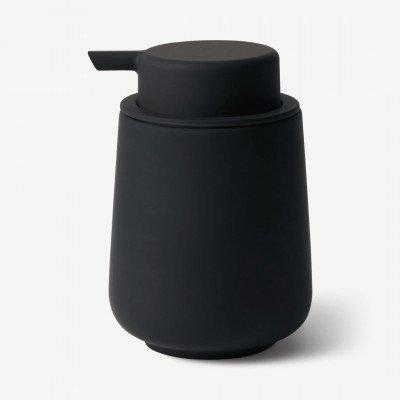 MADE.COM Zone Denmark zeepdispenser, zwart
