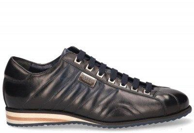 Harris Harris 0894 Blauw Herensneakers