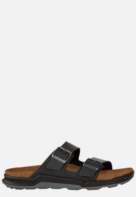Birkenstock Birkenstock Arizona All Terrain slippers zwart