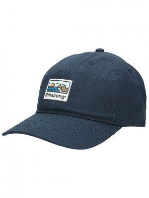 Billabong Billabong Adiv Snapback Cap blauw